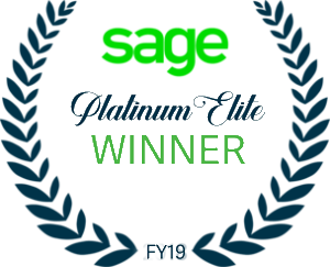 Sage Elite Winner